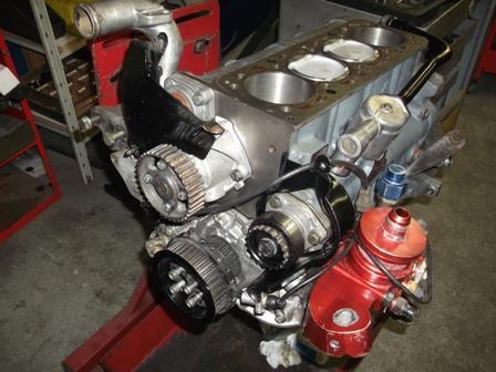 Prepa moteur